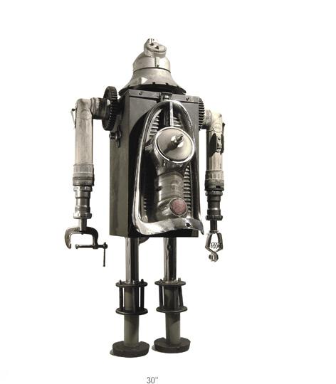Robot 0091
